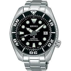 Seiko Prospex Sumo Automatic Diver´s Watch SBDC031