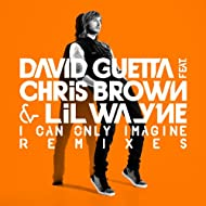 I Can Only Imagine (Feat.Chris Brown And Lil Wayne)