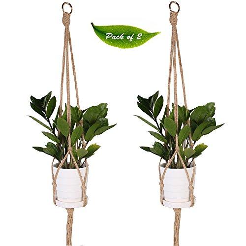 kepoman-suspension-pour-plantes-en-macrame-jute-coton-et-macrame-possede-4-pieds-support-pour-plafon