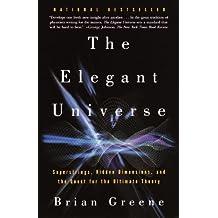 The Elegant Universe (Turtleback School & Library Binding Edition) by Brian Greene (2000-03-01)