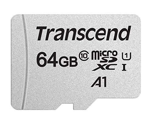 Imagen de Tarjetas de Memoria Micro Sd Transcend por menos de 9 euros.