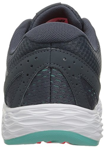 New Balance Women's 520v3 Running Shoe, Grey/Reef, 10 B US Grey/Reef