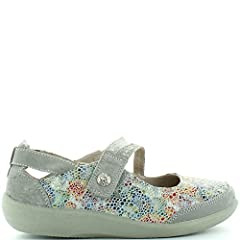 0210f2972eca Boulevard mary jane shoes. Boulevard Ladies Super Comfy Wide Fit Velcro  Casual Shoes