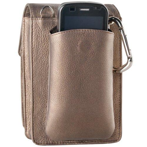 derek-alexander-n-s-smartphone-organizer-bronze-one-size