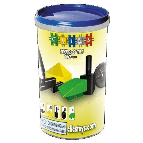 Clics CK023 - Tools Tube 150 in 1
