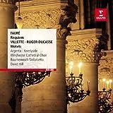 Fauré : Requiem, Cantique de Jean Racine