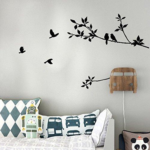 malloomr-ramo-di-albero-adesivi-murali-di-arte-muro-di-carta-affresco-uccello-nero-vinile-smontabile