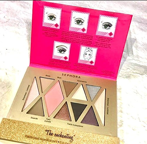 sephora-collection-the-enchanting-eye-brow-and-face-palette