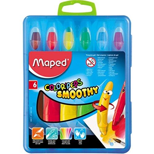 kredki-colorpeps-smoothy-zelowe-6-sztuk