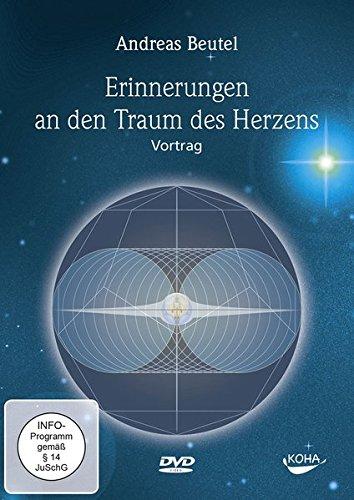 Erinnerungen an den Traum des Herzen, 1 DVD -