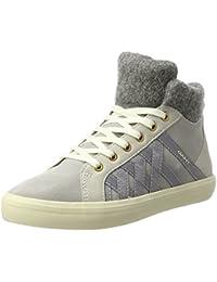 GANT Damen Mary Hohe Sneaker