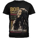 Bob Marley–Wailer T-Shirt Gr. X-Large, schwarz