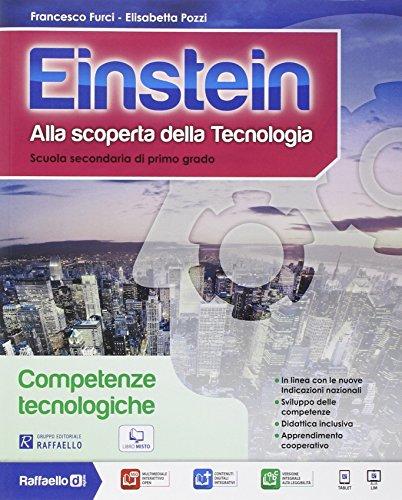 Einstein competenze. Con e-book. Con espansione online. Per la Scuola media