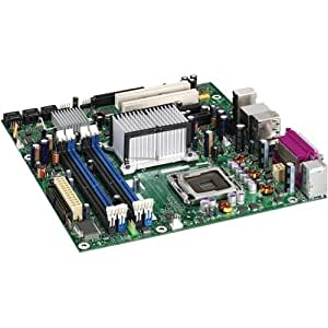 motherboard for core 2 duo, dual core pentium 4 and pentium d (DDR 2)