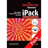 New English File Elementary: Ipack Multi: IPack Multiple-computer/network Elementary level (New English File Second Edition)