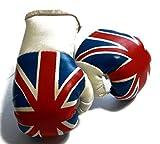 Mini Guantes de boxeo–Reino Unido