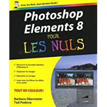 PHOTOSHOP ELEMENTS 8 PR NULS