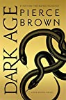 Red Rising, tome 5 : Dark Age par Brown