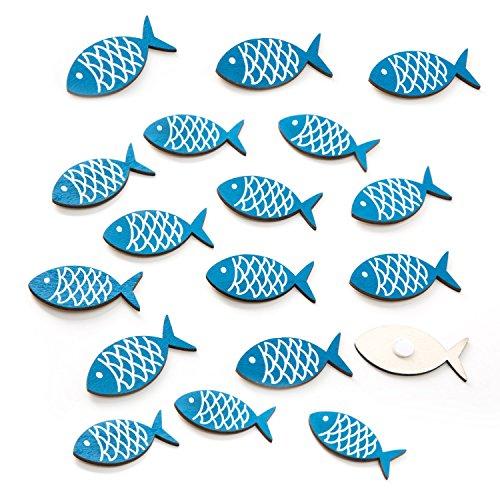 18pezzi-punto-adesivo-legno-pesci-in-blu-bianco-dimensione-5x-27cm-in-3confezioni-con-3x-6pz