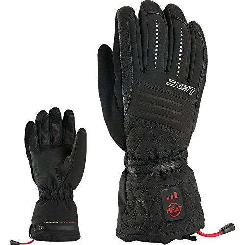 Lenz 3.0 beheizbare Damen Handschuhe M