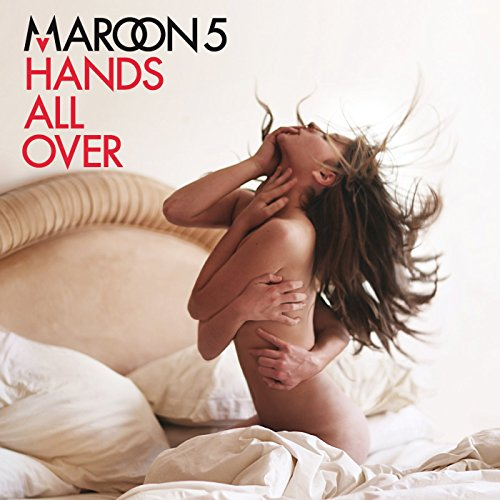 Hands All Over (Moves Like Jag...