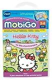 Vtech - 252405 - Jeu Électronique - Mobigo - Hello Kitty
