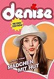 Mädchen mit Hut (Denise) (German Edition)