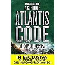 Atlantis Code (The Revelation Saga Vol. 3)