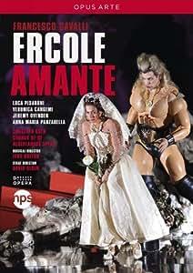 Francesco Cavalli : Ercole Amante