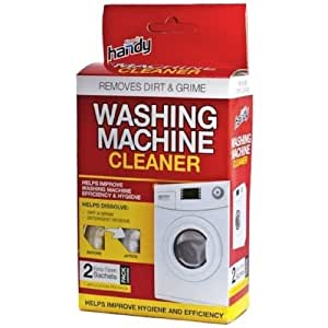 washing machine cleaner washing machine cleaner cleaning powder pack of 2 29277