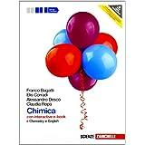 Chimica. Con Chemistry in english. Volume unico. Con interactive e-book. Con espansione online. Per le Scuole superiori