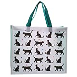 Borsa shopper Shopping design I Love My Cat