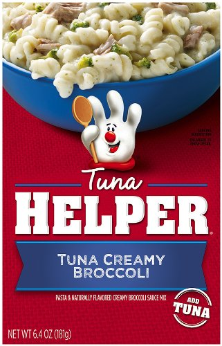 betty-crocker-tuna-helper-classic-creamy-broccoli-181-gram-pack-of-6