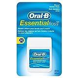 Oral-B, Filo interdentale Essential, 50 m, 6 pezzi immagine