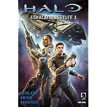 Halo Graphic Novel, Band 6: Eskalationsstufe 1