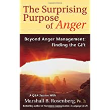 The Surprising Purpose Of Anger: Beyond Anger Management, Finding The Gift
