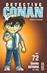 D�tective Conan Vol.72
