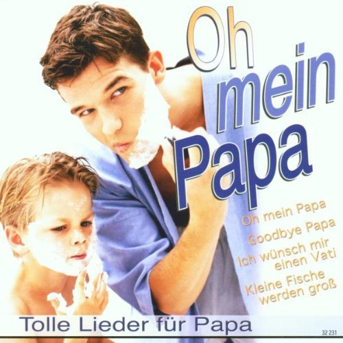 Oh Mein Papa by Various