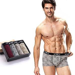 ZHFC-die vier männer unterwäsche männlichen hose kopf jugend taille vier delta baumwoll – unterwäsche – kampagne atmungsaktive shorts