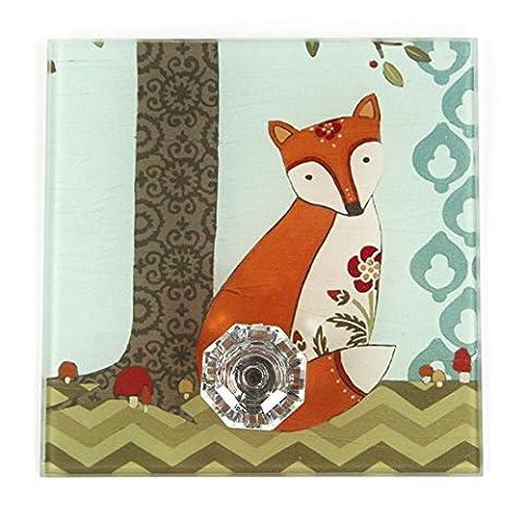 Cadeau pour un amateur Fox à Noël, Anniversaire, de crémaillère, ou vous faire plaisir