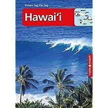 Hawai'i - VISTA POINT Reiseführer Reisen Tag für Tag (Mit E-Magazin)
