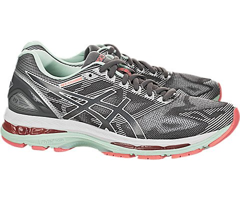 51rJQk9t3uL - ASICS Womens Gel-Nimbus 19 Running Shoe