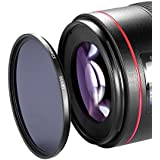 Neewer 52mm Infrared Filter for Kodak, Sony and Canon