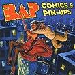 Comics & Pin-Ups