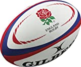 Gilbert Guinness Ballon de rugby Angleterre Reproduction Taille 4
