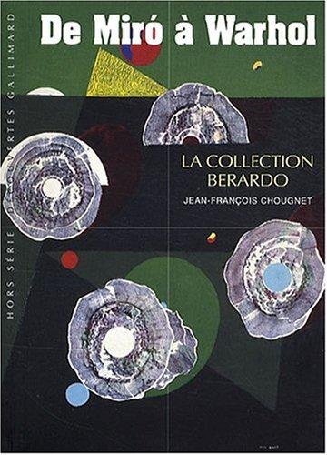 De Miró à Warhol: La collection Berardo