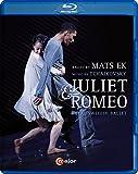 Locandina Juliet & Romeo