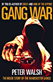 Gang War (English Edition)