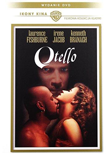 Othello [dvd] [region 2] (audio italiano. sottotitoli in italiano)