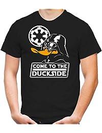Duckside Empire T-Shirt | Darkside | Fun